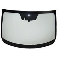 Лобовое стекло с датчиком дождя Mazda 3 2013-