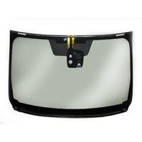 Лобовое стекло с датчиком дождя, камерой и обогревом Nissan Qashqai 2013-