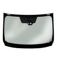 Лобовое стекло с датчиком дождя Nissan Qashqai 5D  2014-