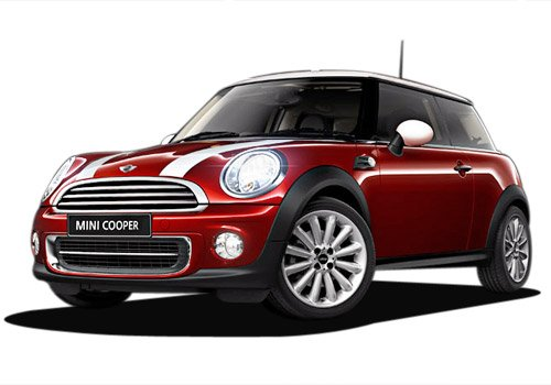 bmw the maker of the mini cooper brand is using what kind of brand strategy with its mini products